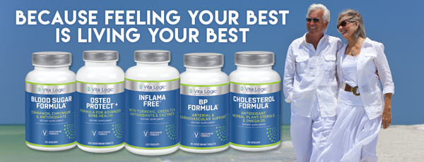 Shop Vita Logic at Holly Hill Vitamins